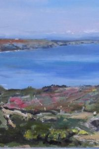 EN PLEIN AIR - ST AGNES 1mb